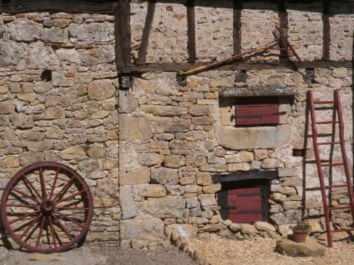 Contact - Chambres d'hôtes et table d'hôtes dans le Lot (46) Midi-Pyrénées - La Chômiarde