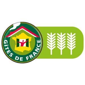 Chambres d'hôtes dans le Lot - Midi-Pyrénées élues 3 épis Gite de France