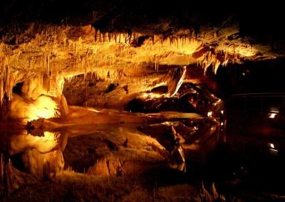 Grotte de Lacave - Lot - Midi-Pyrénées