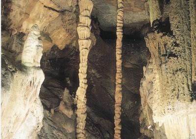 Grottes de Presque - Lot - Midi-Pyrénées