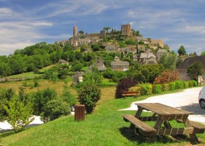 Turenne - Corrèze - Limousin