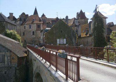 Carennac - Lot - Midi-Pyrénées