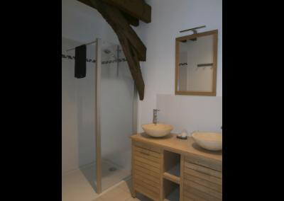 Chambre d'hôtes Midi-Pyrenees Lot (46) côté Colline - La Chômiarde