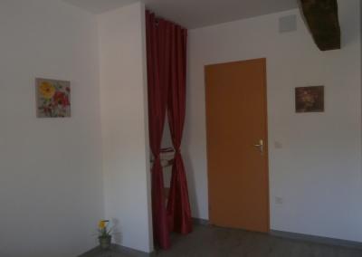 Chambre d'hôtes Midi-Pyrenees Lot (46) côté Jardin - La Chômiarde